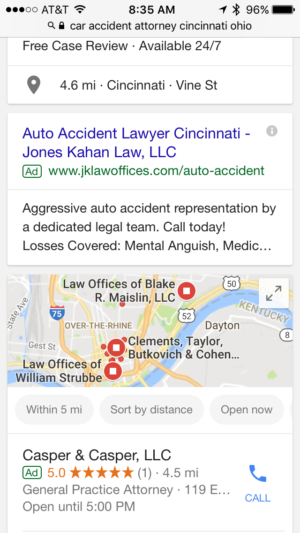 Google PPC Takes Over Mobile Landscape (And Other Reasons Why You