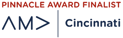AMA Pinnacle Award Logo