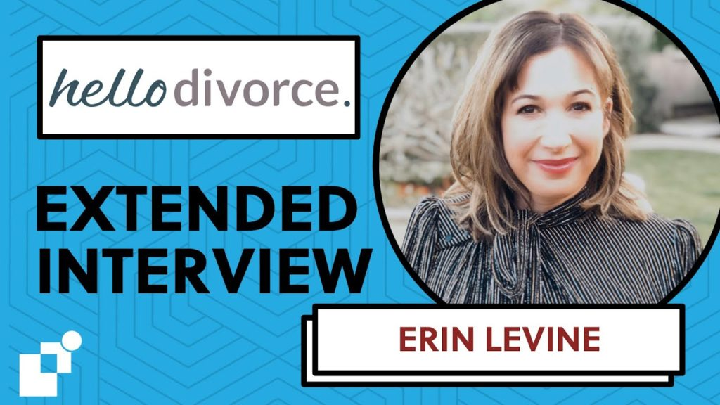 Thumbnail of Erin Levine's Interview with GNGF